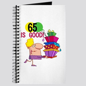 65 is Good Journal