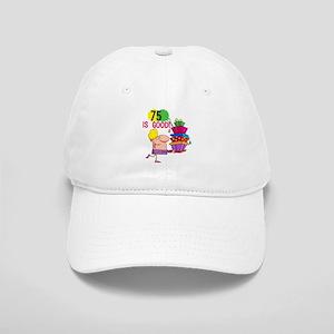 75 is Good Cap