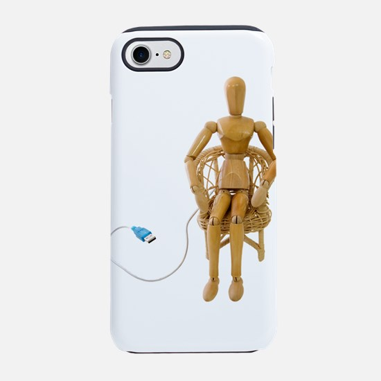 OnlineRelaxation050809.png iPhone 7 Tough Case