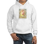 Lovebird Hooded Sweatshirt
