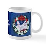 Two Caballeros Mug