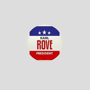 Rove 08 Mini Button
