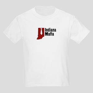 Indiana Mafia Kids T-Shirt