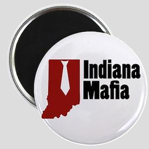 Indiana Mafia Magnet