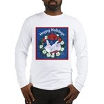 Two Caballeros Long Sleeve T-Shirt