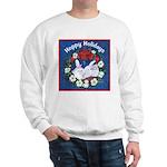 Two Caballeros Sweatshirt