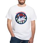 Two Caballeros White T-Shirt