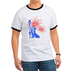 Fireworks Liberty T