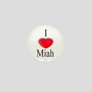 Miah Mini Button