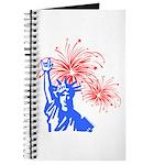 ILY Fireworks Liberty Journal
