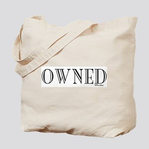 OWNED Tote Bag