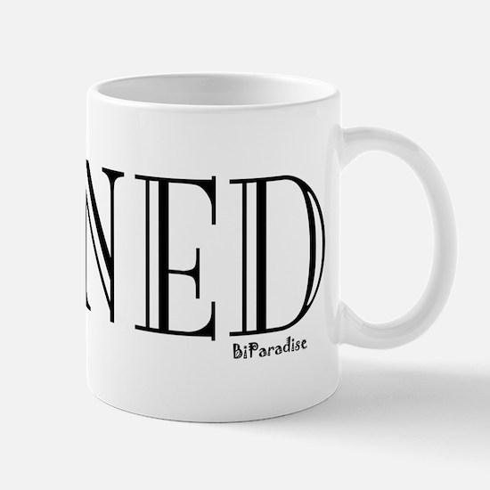 OWNED Mug