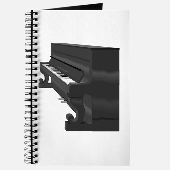 """Piano"" Journal"