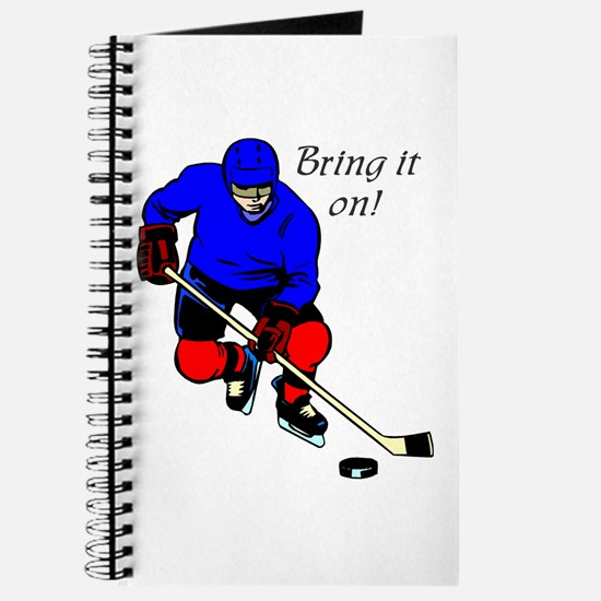 """Hockey"" Journal"