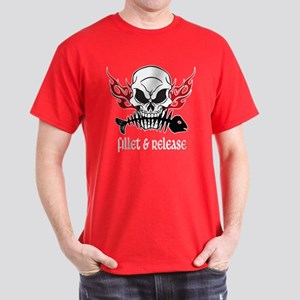 Fillet & Release Dark T-Shirt