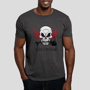 Fillet & Release Dark T-Shirt