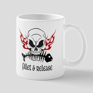 Fillet & Release Mug