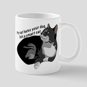 Cat Hate Mug