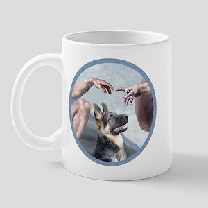 Creation-G-Shep (15) Mug
