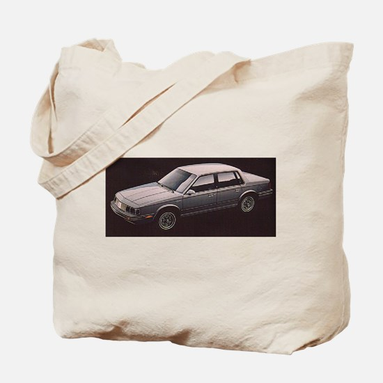 Cutlass Ciera Tote Bag