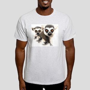 Lemurs Light T-Shirt