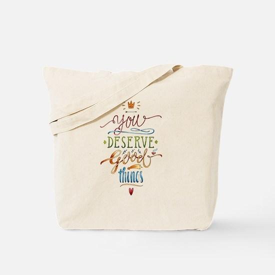 Cute Cheerful sun Tote Bag