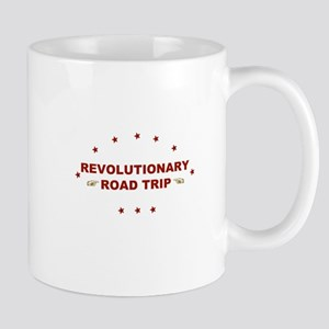 Revolutionary Road Trip Mug