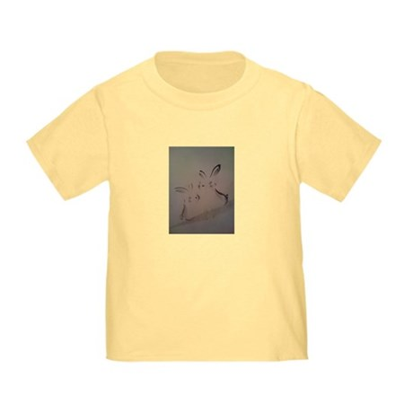 Infant/Toddler year of the rabbit/ energy shirt