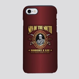 General Robert E Lee iPhone 8/7 Tough Case