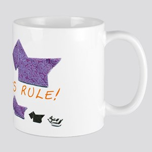 Scotties Rule! Mug