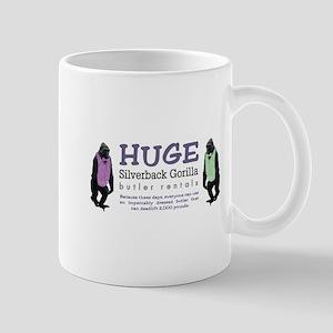 HSGBR_Logo Mugs