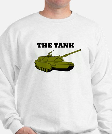 The Tank Sweatshirt