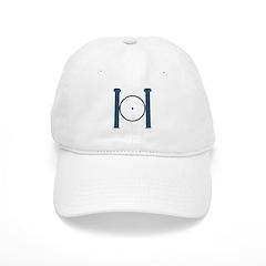 Masonic Point Within a Circle Baseball Cap