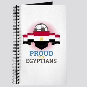 Football Egyptians Egypt Soccer Team Sport Journal