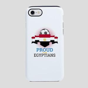 Football Egyptians Egypt Soc iPhone 8/7 Tough Case