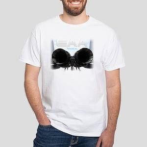 EAA Oshkosh, WI White T-Shirt