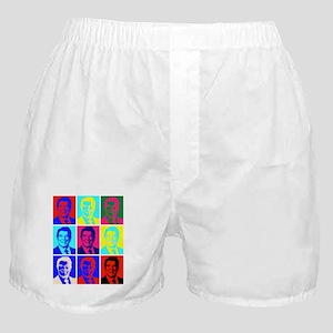Reagan Portraits Boxer Shorts