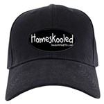 Homeskooled Black Cap
