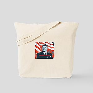 Reagan Change Tote Bag