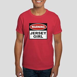 Jersey Girl Dark T-Shirt