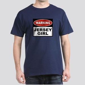 Jersey Girl Dark T-Shirt