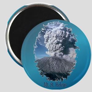 Mt. St. Helens Magnet