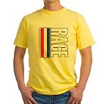 Race RWB Yellow T-Shirt