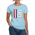 Race RWB Women's Light T-Shirt