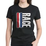 Race RWB Women's Dark T-Shirt