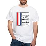 Race RWB White T-Shirt