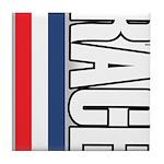 Race RWB Tile Coaster