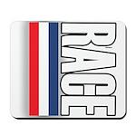 Race RWB Mousepad