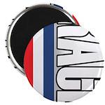 Race RWB Magnet