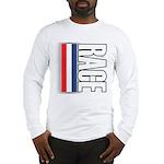 Race RWB Long Sleeve T-Shirt
